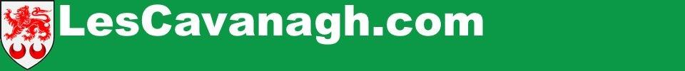Les Cavanagh IT Services